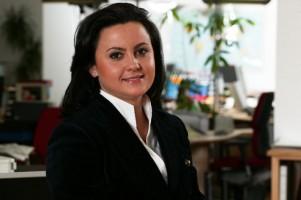 Office Management Trainerin Enisa Romanic