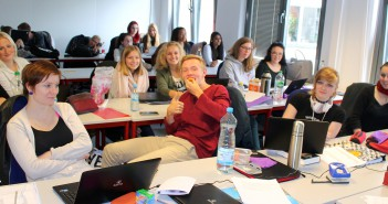 Klassen Euro-Kaufmann & International Business Communication (2015)