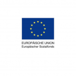 EU Europäischer Sozialfonds