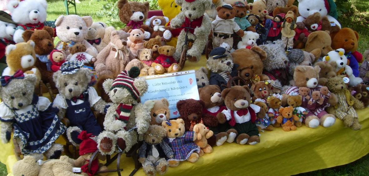 Euro Akademie: Fachschüler in dem Kinderhospiz Bärenherz