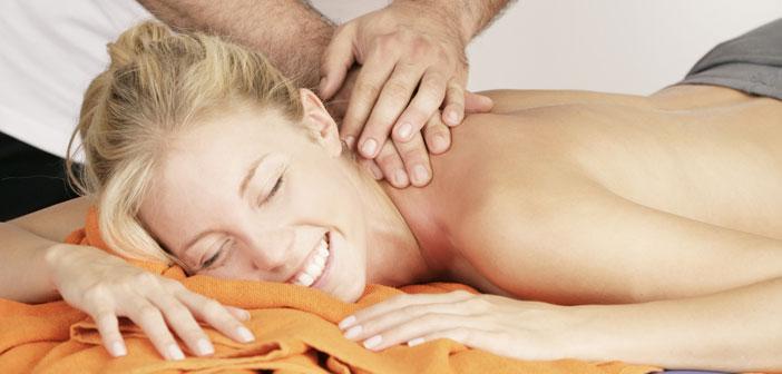 Ausbildung zum Masseur und medizinischen Bademeister