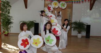 Vietnamesisches Neujahrsfest - Tet