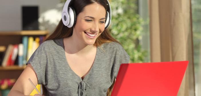 Sprachenlernen mit Musik