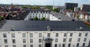 Mechelen, Belgien