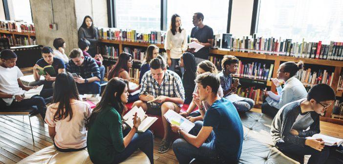 Freiwilliges soziales Jahr an einer Ganztagsschule