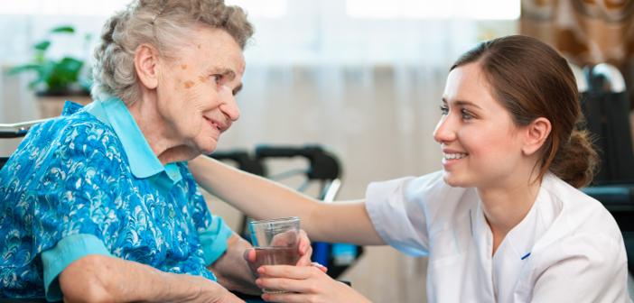 Ausbildung zum Altenpflegehelfer