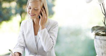 Erfolgreich durchs Telefoninterview
