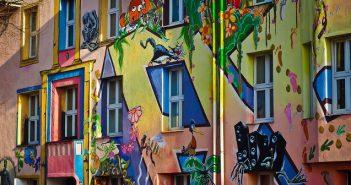 Singleapartment, Studenten-WG oder Wohnheim?
