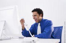 Kritik als Chance - 10 Tipps für den Umgang mit verärgerten Kunden