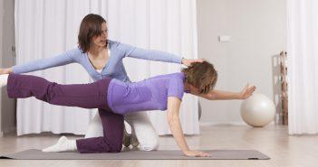 Physiotherapeut - ein vielseitiger Beruf