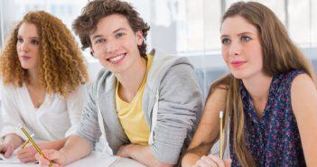 Kindheitspädagogik und Management an der EBC Hochschulestudieren
