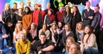 Erasmus+: Sozialassistenten reisen nach Prag