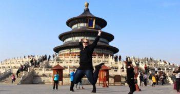 Chinesisch lernen an der Euro Akademie Hannover