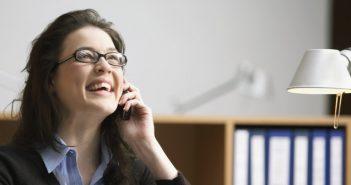 Erfolgreich kommunizieren - was Ihre Stimme über Sie verrät
