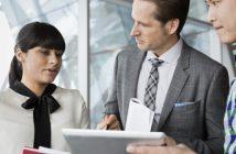Besucher betreuen - wie Sie Geschäftspartnern in Erinnerung bleiben