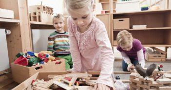 Genderbewusste Erziehung in der Kita