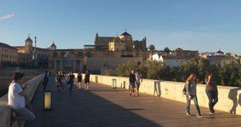 Deutsch-spanischer Bildungsvergleich in Cordoba