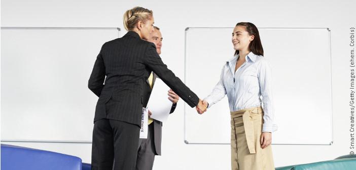 Körpersprache in der Kommunikation