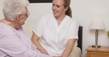 Pflegekräfte verdienen Anerkennung und größten Respekt!