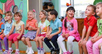 Inklusion im Kindergarten