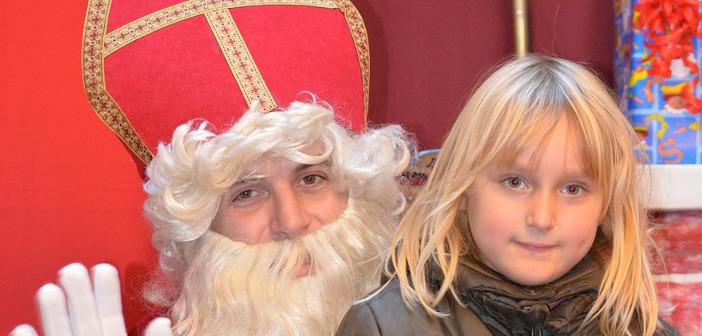 Werden Sie doch Nikolaus