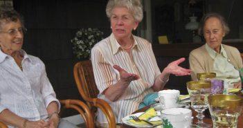 Der Trend geht zur Senioren-WG