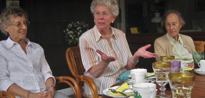 Linktipp: Wohngemeinschaft für Senioren