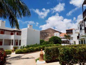 Hotelpraktikum auf Fuerteventura