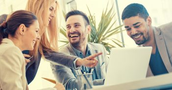 Netzwerken für den beruflichen Erfolg