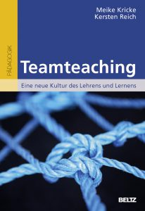 Fachbuch Teamteaching für Erzieher und Lehrer