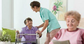 Schwerpunkt Pflege – dem Personalmangel begegnen
