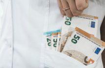 Geldprämie für Pflegekräfte