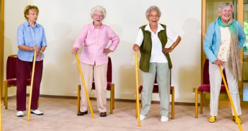 Altenpflegepreis