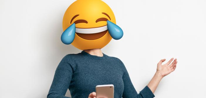 emojis im Job