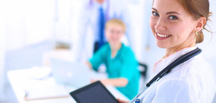 Digitalisierung in der Pflege