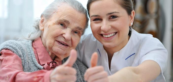 Ausbildung zum Altenpfleger in Sachsen-Anhalt kostenfrei