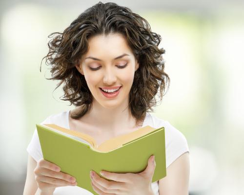 Lesen Sie gerne?