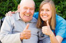 Traumberuf Altenpflege