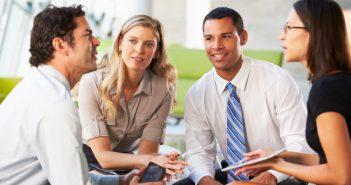 Führung in der Arbeitswelt 4.0