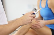 Direktzugang zum Physiotherapeuten