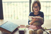 Elektronische Medien für Kinder