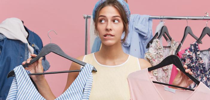 Welche Kleidungsfarben im Vorstellungsgespräch?
