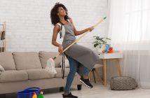 Magic Cleaning: Aufräumen ohne Stress