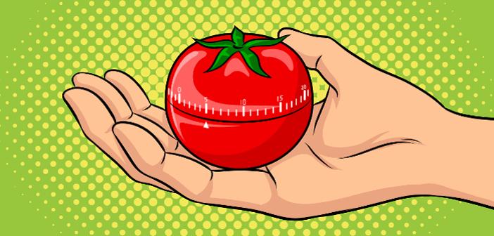 Effektiver lernen mit der Pomodoro-Technik