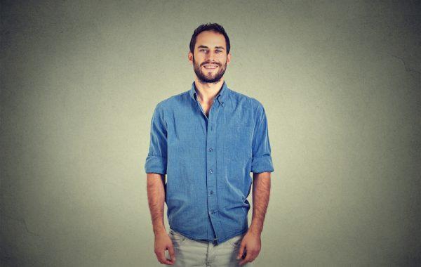 Körpersprache:: Aufrecht und selbstbewusst können Sie alles erreichen