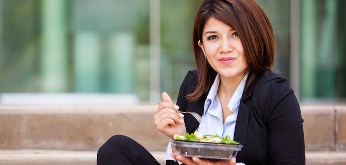 ab9ea83d42 Gesund durch die Mittagspause: die besten Tipps für Schule und Büro