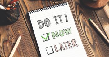 Prokrastination: zehn Tipps gegen das Aufschieben