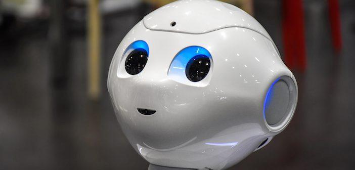 Roboter – die neuen Mitarbeiter im Altenheim