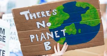 Klimawandel: Jugendliche unternehmen etwas dagegen