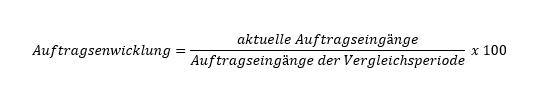 BWL-Formel
